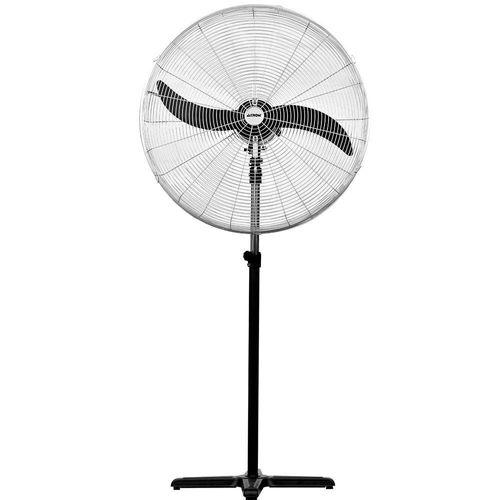 "Ventilador de Pedestal Airon SFM-75 30"" Negro"