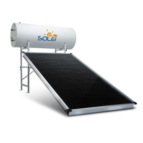 Boiler Solar Cinsa Termosifón Básico 150L