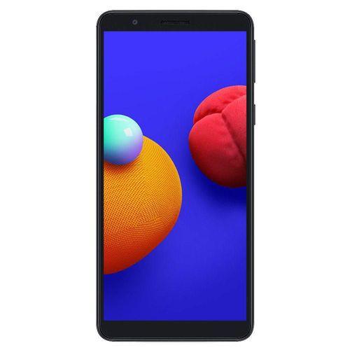 Samsung Galaxy A01 Core 16GB Desbloqueado Negro