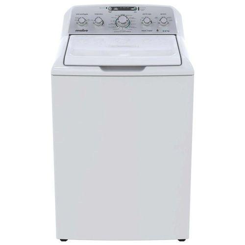 Lavadora Automática Mabe LMH72205SBAB0 22Kg Blanca