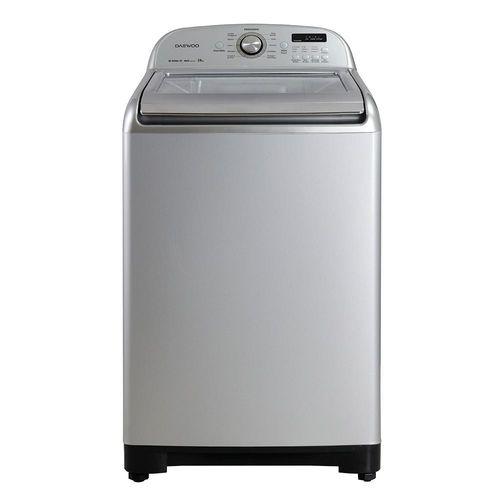 Lavadora Automática Winia DWF-DG1B386CSS1 19Kg Silver