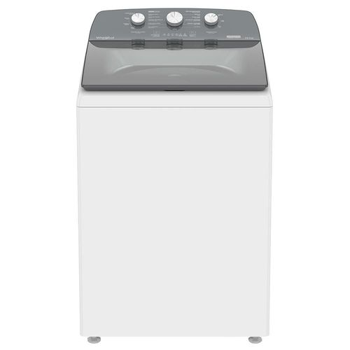 Lavadora Automática Whirlpool 8MWTW1823WJM 18Kg Blanca