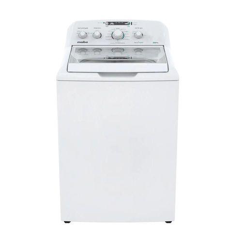 Lavadora Automática Mabe LMA70214VBAB0 20Kg Blanca