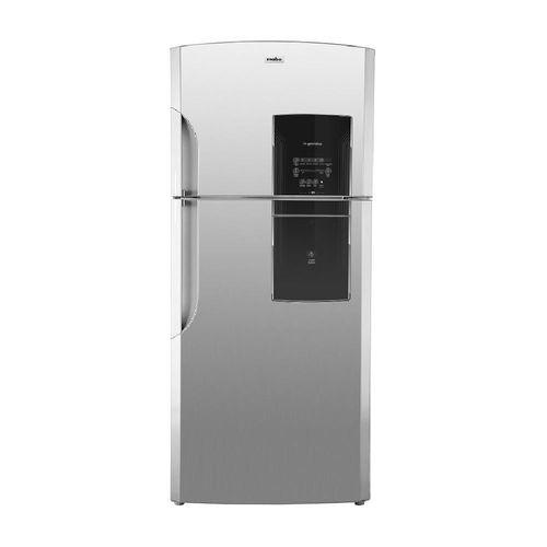 Refrigerador Top Mount Mabe RMS510IZMRX0 19 Pies Acero