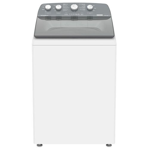 Lavadora Automática Whirlpool 8MWTW2224WJM 22Kg Blanca