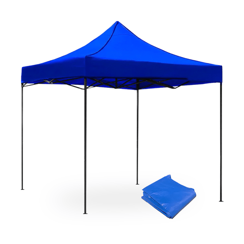 Toldo 3X3 Plegable Reforzado Impermeable Stay Elit Carpa