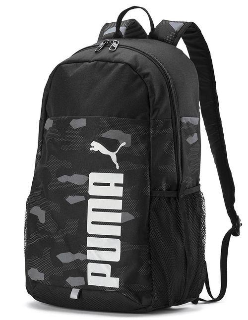 Mochila Puma Unisex Negro Puma-Style-Backpack 7670301