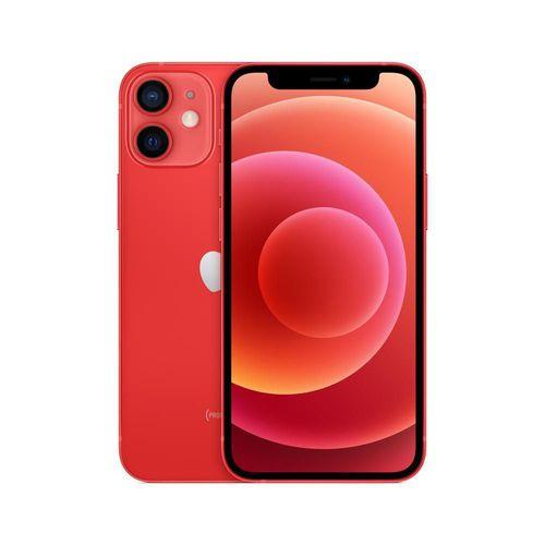 iPhone 12 Mini 64 GB Rojo
