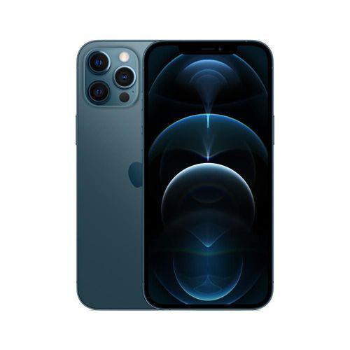 iPhone 12 Pro Max 256GB - Pacific Blue