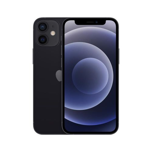 iPhone 12 Mini 64GB - Negro