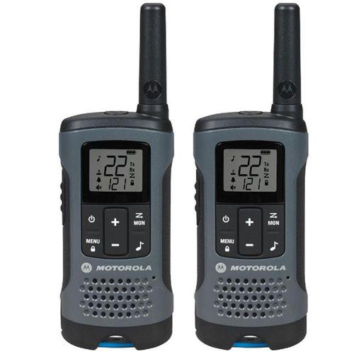 Radio 2 Vias Motorola Talkabout T200Mc