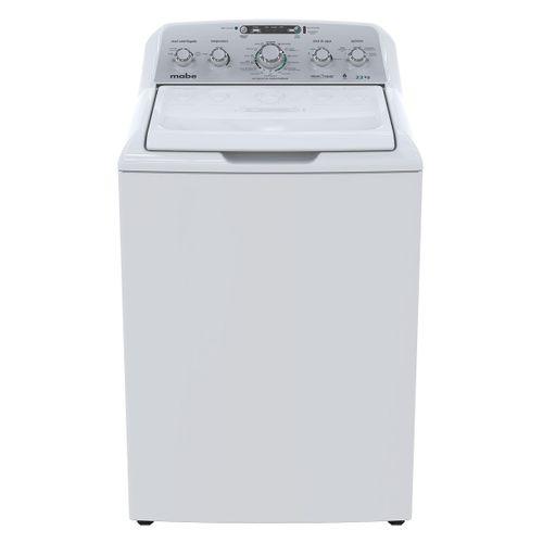 Lavadora Automática 22 kg Blanca Mabe