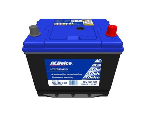 Bateria ACDelco Tracker 2004-2006