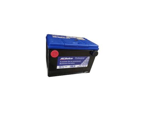 Bateria ACDelco Silverado 2001-2007
