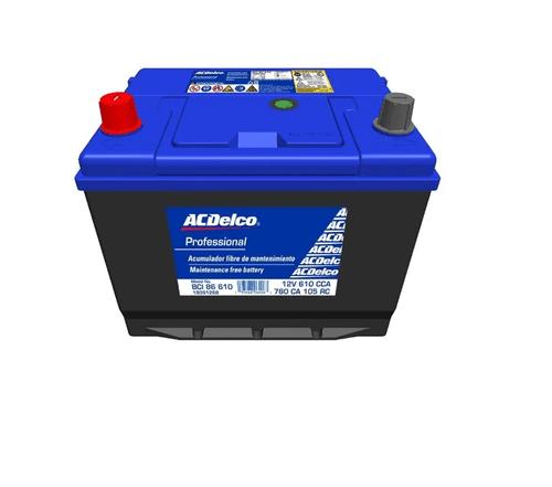 Bateria ACDelco Cavalier 1995-2004