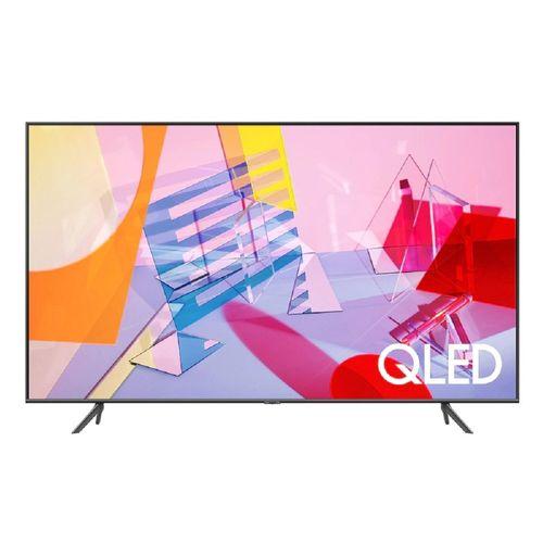Smart TV 55 Samsung QLED 4K UHD HDR QN55Q6DTAFXZA - Reacondicionado