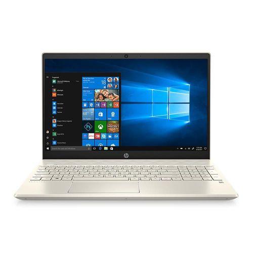 """Laptop HP Pavilion 15-cw1012la AMD Ryen 3 DD 1TB+128 SSD RAM 12GB W10H 15.6"""""""