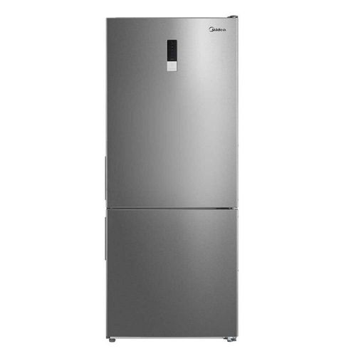 Refrigerador Midea 11 Pies Bottom Mount MDRB308FGM04 Acero