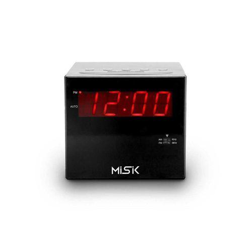 Radioreloj Misik Mr420