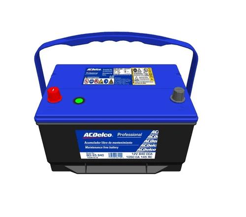 Bateria ACDelco Explorer 1991-2015