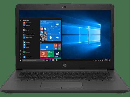 Laptop HP 240 G7 151D3LT Intel Core i3 4GB RAM  500 GB DD