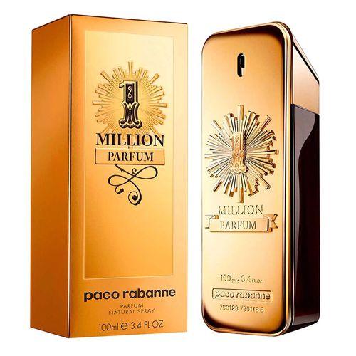 Perfume Caballero Paco Rabanne One Million 100 ml Edp