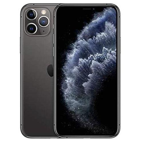 Apple iPhone 11 Pro Max 64 GB Gris Espacial Reacondicionado