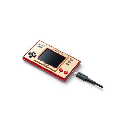 Consola Game & Watch: Super Mario Bros Nintendo
