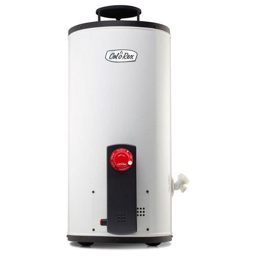 Boiler de Depósito a Gas LP Calorex G10 38L