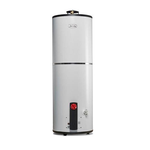 Boiler de Depósito a Gas LP Calorex G-60 200L