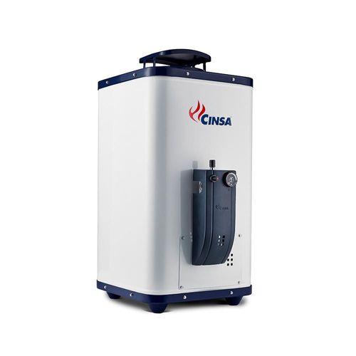 Boiler de Paso a Gas Natural Cinsa CDP-09NAT 9L