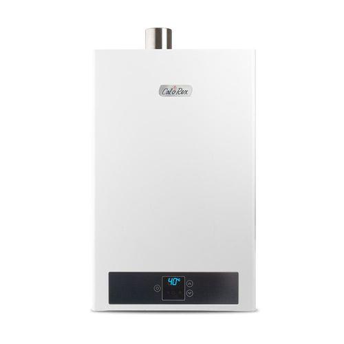 Boiler Instantáneo a Gas LP Calorex COXDPI-24