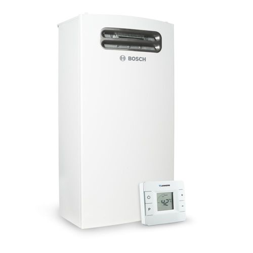 Boiler Instantáneo a Gas Natural Bosch Compact Out20