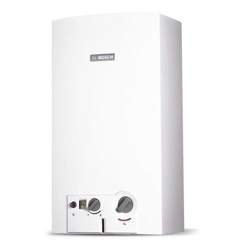 Boiler Instantáneo a Gas Natural Bosch MiniMaxx II16