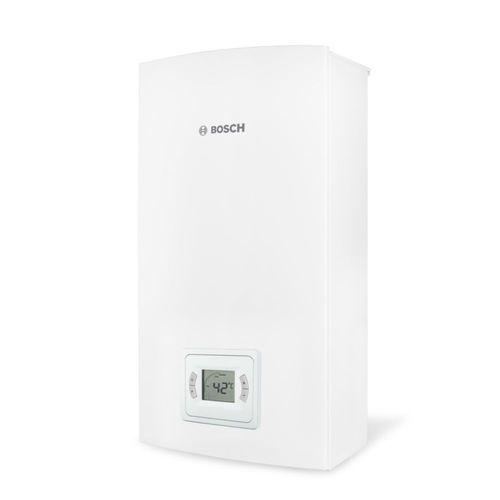 Boiler Instantáneo a Gas LP Bosch Compact In20