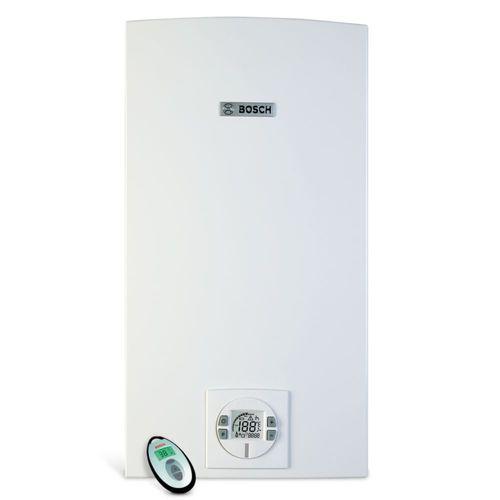 Boiler Instantáneo a Gas Natural Bosch Easy Control26