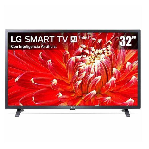 """Pantalla LED LG 32"""" HD Smart 32LM630BPUB"""