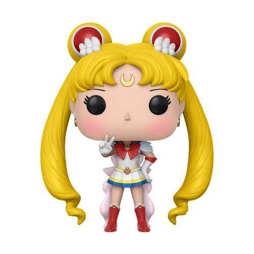 Figura Funko Pop! Animation: Sailor Moon Crisis Outfit