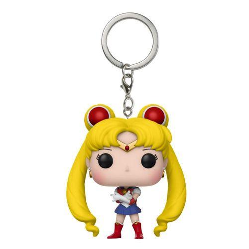 Llavero Funko Pop!: Sailor Moon