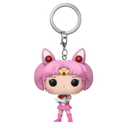 Llavero Funko Pop!: Sailor Moon - Sailor Chibi Moon