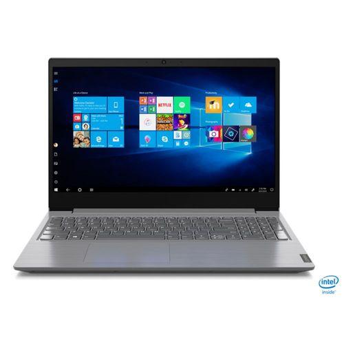 """Laptop Lenovo V15-IGL Intel Celeron N4020 RAM 4GB DD 500GB W10H 15.6"""""""