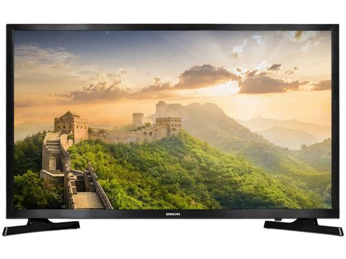 """Televisión Samsung LED Smart TV de 32"""", Resolución 1366 x 768."""