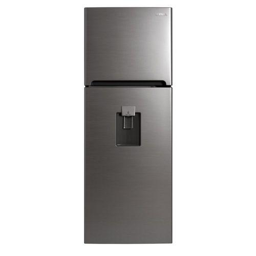 Refrigerador Winia 11 Pies Top Mount DFR32210GNP Gris
