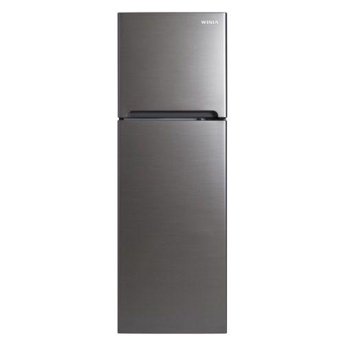 Refrigerador Top Mount Winia DFR-25210GN 9 Pies Acero