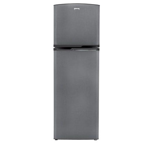 Refrigerador Top Mount Mabe RME360PVMRE0 14 Pies Cúbicos Grafito
