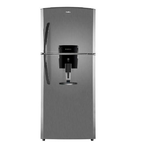 Refrigerador Top Mount Mabe RME360FGMRE0 14 Pies Grafito