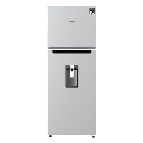 Refrigerador Whirlpool 14 Pies Top Mount WT1433K Gris