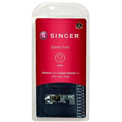 Prensatelas Singer para elástico, 250060396