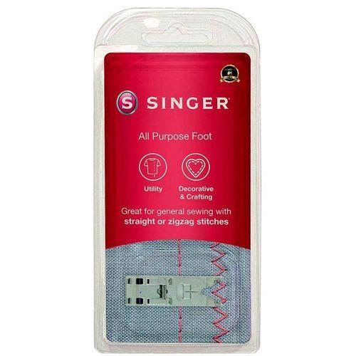 Prensatelas Singer de usos múltiples, 250026806