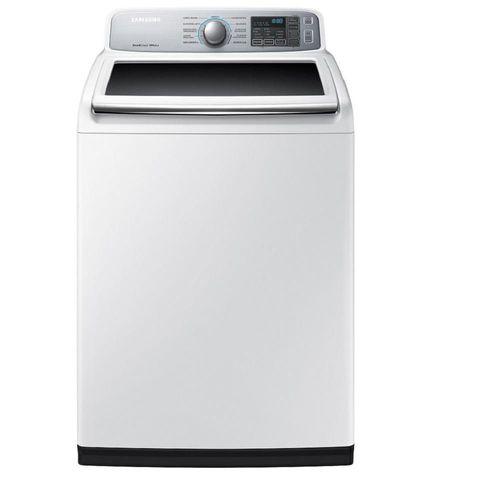 Lavadora Samsung WA24R7450AW/AX 24Kg Blanca